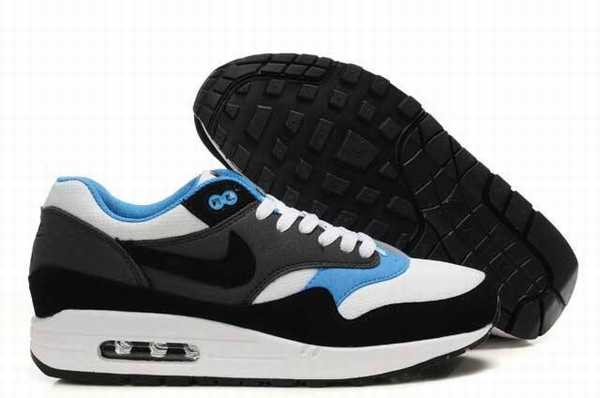 Air Max One Homme Noir