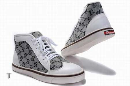 chaussures gucci homme blanche. Black Bedroom Furniture Sets. Home Design Ideas